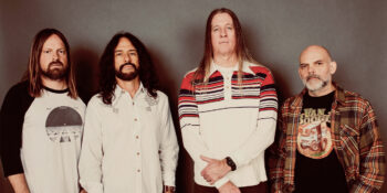 Fu Manchu 30th Anniversary Tour With Special Guests
